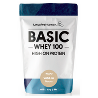 Linuspro Whey proteinpulver