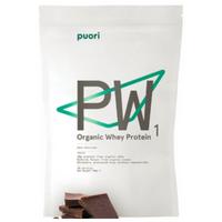 Puori økologisk proteinpulver